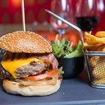 Burger le Black