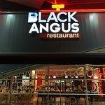 Le Black Angus