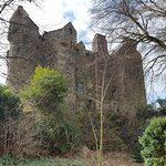 Photo of Huntingtower Castle