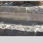 תמונה של Capharnaum the Town of Jesus