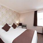 Cumbria Park Hotel Photo