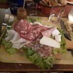 Foto de Taverna del Vin Vino