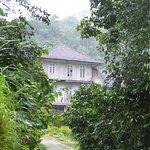 Foto de Cascata de Sao Nicolau