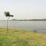 Фотография Jabi Lake