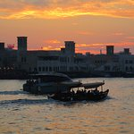 Foto de Bur Dubai Abra Dock