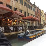 Photo of Venice Water Taxis