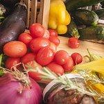 Nella nostra cucina troverete sempre ingredienti freschi e ricette stagionali.