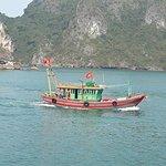 Shore Excursion in Lan Ha Bay