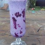 Cafe Irresistiblue at Monavale Blueberries
