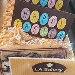 Foto de LA Bakery