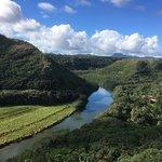 Bild från Wailua River State Park