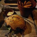 super burger classique