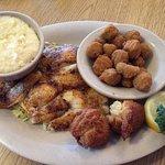 Bilde fra Sams St Johns Seafood