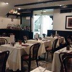 Corner View of Restaurant!!