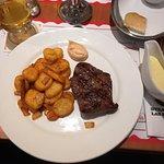 Las Malvinas - Steakhaus Restaurant Berlin Foto