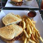 Foto de Apollo Restaurant
