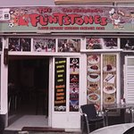 The Flintstones Sport Cafe Snack Bar照片
