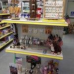 KOA Gift shop