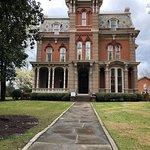 Photo de Woodruff-Fontaine House