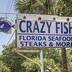 Crazy Fish Bar & Grill