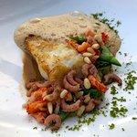 Serre Restaurantの写真