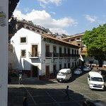 Plaza Borda