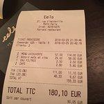 Restaurant eels照片