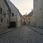 Città vecchia Photo