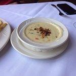 Benbow Inn Restaurant