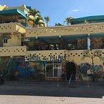 Imagen de Hotel Las Palmas