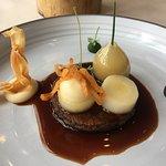 Foto di OLIVO - Gourmetrestaurant