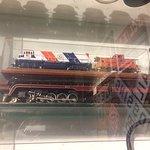 Foto de Central Florida Railroad Museum