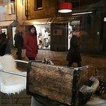 Фотография Ristorante Pizzeria Ulisse