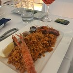 Foto de Rompeolas Restaurante