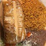 Foto van La Palma Mexican Grill