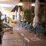 Photo of Restaurant Can Cristus - Hotel Bell Repos