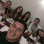 Zdjęcie Restaurante Los Cabañas