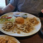 Foto de Sr. Tequila Mexican Grill
