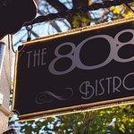 Foto de The 808 Bistro
