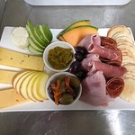 Vineyard Platter