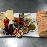 Farmhouse Platter