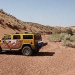 Photo of Slot Canyon Hummer Adventures