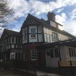 Bilde fra The Burley Inn
