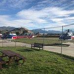 Photo de The Helicopter Line Queenstown