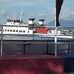Para viajar a la isla de ometepe