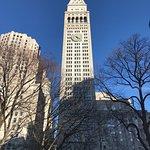 Foto Flatiron Building