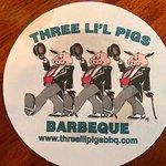 صورة فوتوغرافية لـ Three Li'l Pigs Barbeque Restaurant