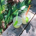 Join Us For Island Time Happy Hour weekdays 3-6pm