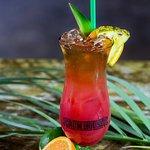 Authentic St. Croix Rum Punch