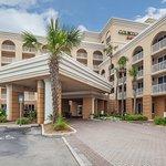 Courtyard by Marriott Jacksonville Beach Oceanfront
